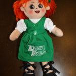 Durty Nellys Irish Pub Bunratty Rag Doll