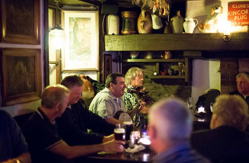 Durty Nellys Irish Pub Bunratty