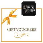 Durty Nellys Irish Pub Bunratty Gift Vouchers